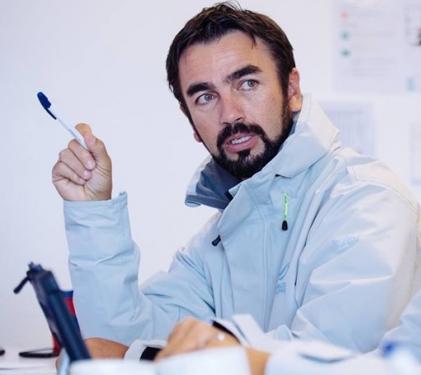 Federația Română de Yachting are un nou preşedinte