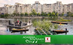 Lansare Academia Rowmania