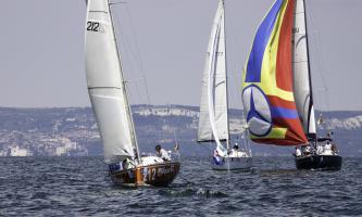 Poseidon-Balchik International Regatta (1)