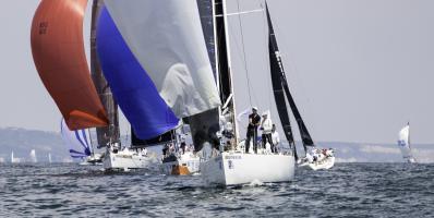 Poseidon-Balchik International Regatta (2)