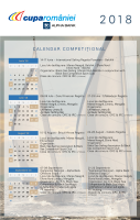 Program competitional
