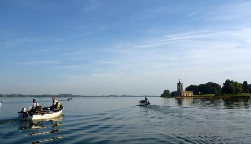 Campionatul mondial de pescuit: 11th Carnivorous Artificial Bait Boat Angling Championships