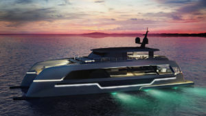 Sunreef Yachts 120 Power