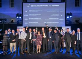 Boat Builder Awards 2018 – Lista câştigătorilor