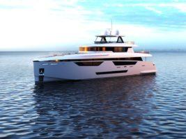 Johnson Yachts  – două noi modele Johnson 115 şi Johnson 70