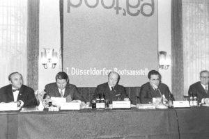 boot Düsseldorf sărbătoreşte 50 de ani!