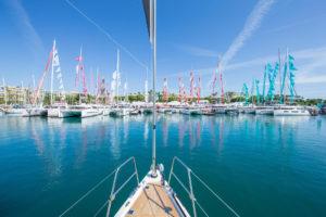Cannes Yachting Festival își redeschide porțile pe 8 septembrie