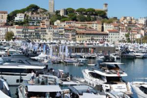 CANNES YACHTING FESTIVAL A FOST ANULAT!