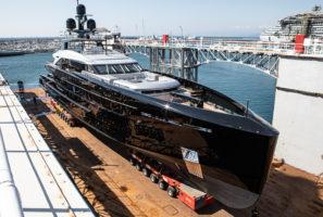 Tankoa Yachts lansează motoryachtul Olokun