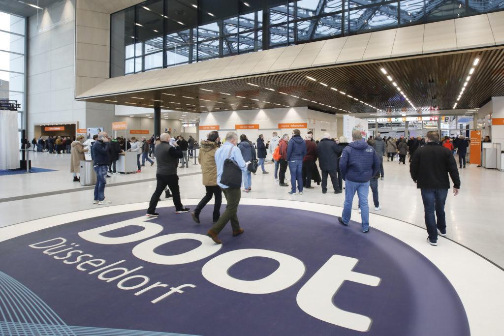 boot Düsseldorf 2021-anulat