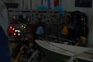 Accesorii ambarcatiuni si scuba diving